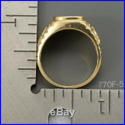 Vintage Mens Ring | Category | 1980s