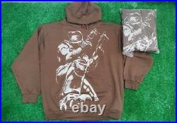 Brand New Promo Vintage Halo 2 Sweater Mens XL 2000s Xbox RARE