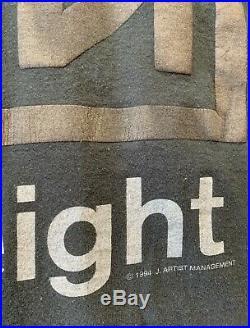 Nine Inch Nails Downward Spiral Self Destruct 1994 95 Long Sleeve Shirt Halo VTG