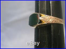 Vintage Mens Ring | Vintage 10kt Gold Men's/Unisex