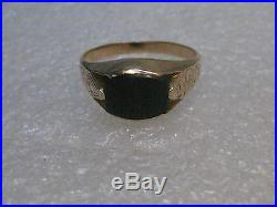 Vintage Mens Ring | Tag | bloodstone | Page 2