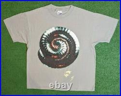 Vintage 1994 Nine Inch Nails Closer To God Halo Nine T-Shirt Men's Size X-Large