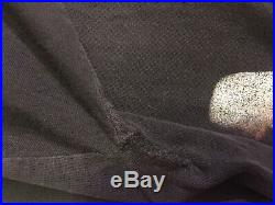 Vintage MARILYN MANSON t Shirt Size L 1997 halo vtg metal 90s winterland